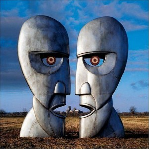 Album Cover Art: Pink Floyd – Division Bell