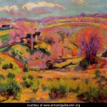Spring – Armand Guillaumin