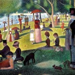 Sunday Afternoon… Georges Seurat