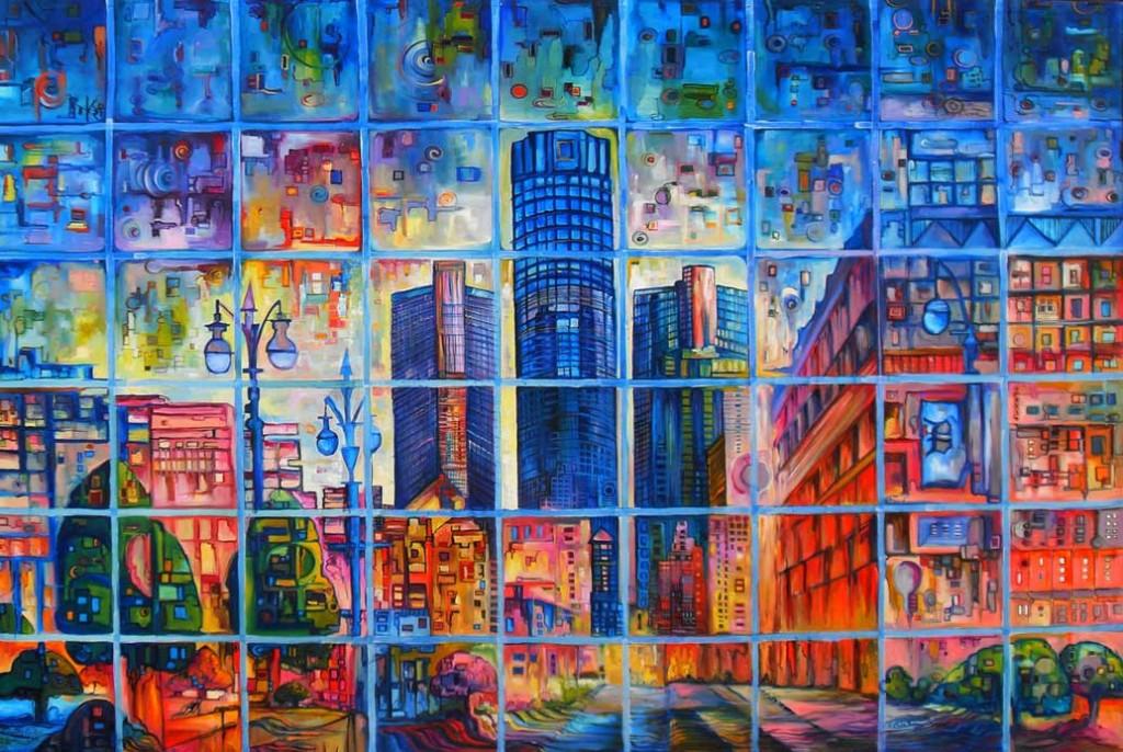 Detroit On My Mind © Timothy Orikri
