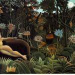 Henri Rousseau: The Dream