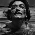 Happy Birthday Salvador Dali!