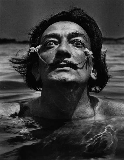 Happy Birthday Salvador Dali!