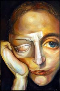 Maia Stefana Oprea: Solitude