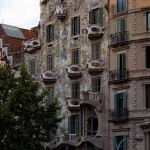 Casa Batllo -Antoni-Gaudi