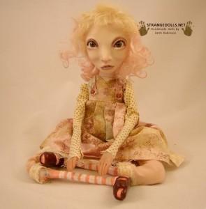 Beth Robinson: Strange Dolls