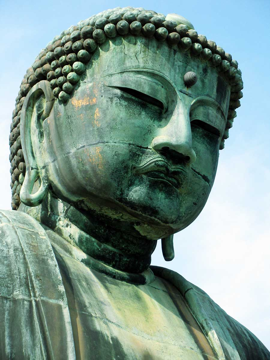 Kamakura – Buddha – Art & Religion