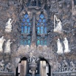 Antoni Gaudi Sagrada Família