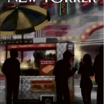 NewYorker Cover © George Colombo