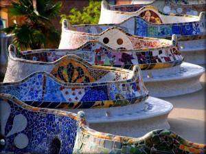 Antoni Gaudi: 1852-1926