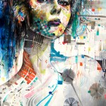 Minjae Lee: Painting/Illustration
