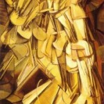 Marcel Duchamp: 1887-1968