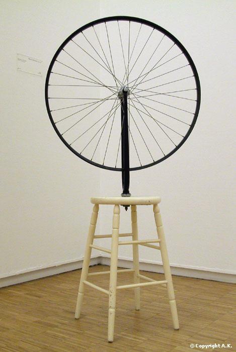 Dada Art Duchamp