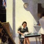 the_barber_shop-Edward-Hopper-1931