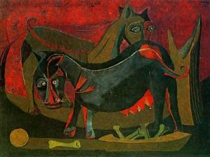 Rufino Tamayo: 1899-1991