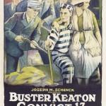 Buster Keaton - Convict