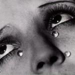 Larmes-(tears)- Man Ray-1930
