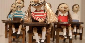 Lesley-Anne Green: Odd Dolls