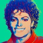 Michael Jackson - Andy Warhol