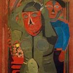 Carnaval-Rufino Tamayo 1941