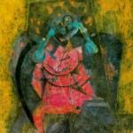 Telefonitis-Rufino Tamayo-1957