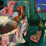 Romare Bearden - Coras Morning - 1986