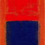 Homage to Matisse-Mark Rothko-1954