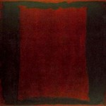 Mural-Section-3-Black-on-Maroon- Mark Rothko-1959