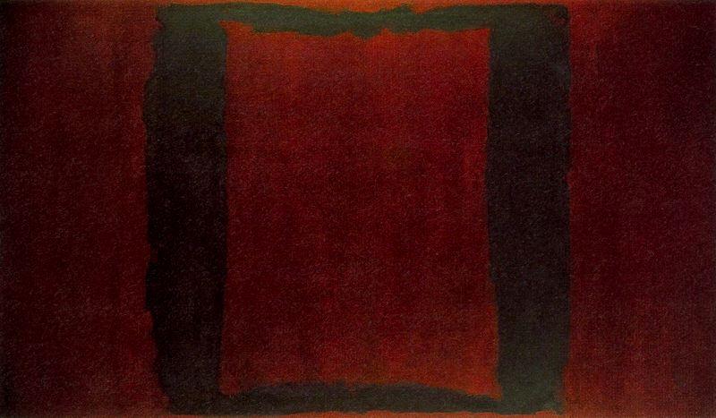 Mark Rothko: 1903-1970 Abstract Art - Daily Art Fixx