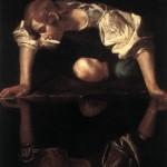 narcissus-c1597-99-caravaggio