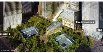 Remembering 9/11: Architecture of the<br>World Trade Center Memorial & Museum