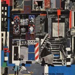 Romare Bearden - Fortune Magazine Cover -1968
