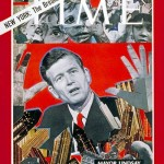 Romare Bearden-Time Magazine Cover - 1968