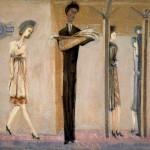 Underground-Fantasy-Mark Rothko-1940