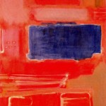Untitled -  Mark Rothko-1948