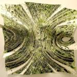 Tam Van Tran: Sculpted Paintings