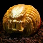 Ray Villafane: Pumpkin Carving