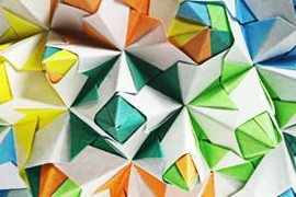World Origami Days 2009: Oct 24 – Nov 11