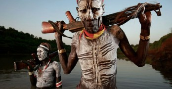 Brent Stirton: Photography