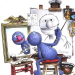grover-self-portrait-joe-mathieu