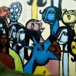 Labrona-wall