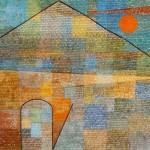 Ad Parnassum-Paul Klee