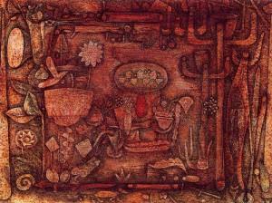 Paul Klee: 1879-1940