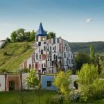 Hotel_Therme_Rogner_Bad_Blumau_Kunsthaus Friendensreich-Hundertwasser