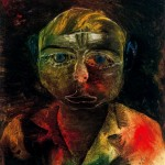 Young Proletarian-Paul Klee - 1916