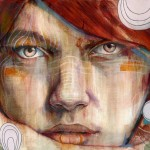 Michael Shapcott: Mixed Media