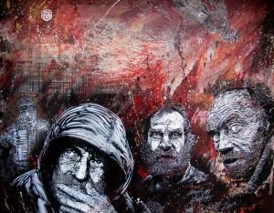 C215: Christian Guémy-Street Art