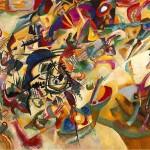 Wassily Kandinsky-WWI