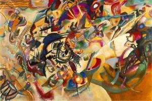 Wassily Kandinsky: 1866-1944