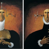 Robert Peluce: Painting